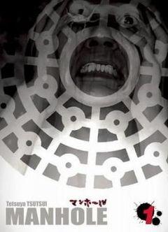 Couverture Manhole