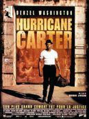Affiche Hurricane Carter