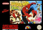 Jaquette Spider-Man and the X-Men : Arcade's Revenge