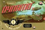 Couverture La Dynamo - Le Catalogue Paradoxal de Dynamo Grafika, vol. 1