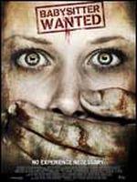 Affiche Babysitter Wanted