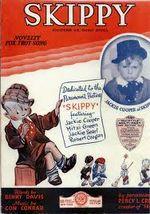 Affiche Skippy