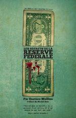 Couverture Les secrets de la Réserve Fédérale