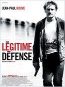 Affiche Légitime défense