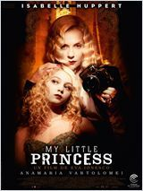 Affiche My Little Princess