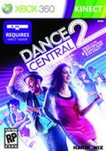 Jaquette Dance Central 2