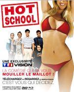 Affiche Hot School