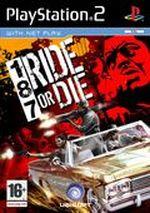 Jaquette 187 Ride or Die