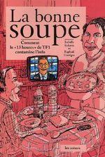 Couverture La bonne soupe