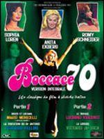 Affiche Boccace 70