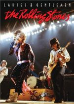 Affiche Ladies and Gentlemen: The Rolling Stones