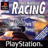 Jaquette Paris-Marseille Racing