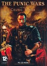 Jaquette Celtic Kings 2 : The Punic Wars