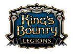 Jaquette King's Bounty: Legions