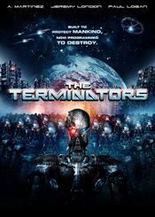 Affiche The Terminators