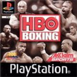 Jaquette HBO Boxing