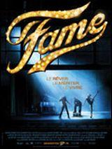 Affiche Fame