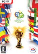 Jaquette Coupe du Monde de la FIFA 2006