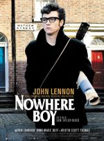 Affiche Nowhere Boy