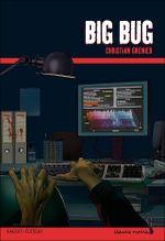 Couverture Big Bug