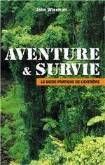 Couverture Aventure & Survie