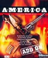 Jaquette America : Add-on