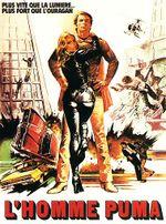 Affiche L'Homme puma