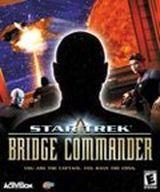 Jaquette Star Trek : Bridge Commander
