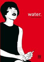 Couverture Water.