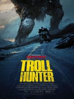 Affiche Troll Hunter