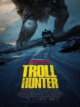 Affiche Troll Hunter