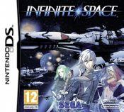 Jaquette Infinite Space