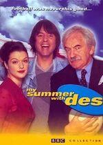 Affiche My Summer with Des