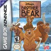 Jaquette Frère des ours