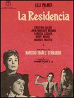 Affiche La Residence