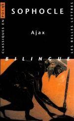 Couverture Ajax