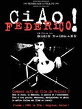 Affiche Ciao, Federico !