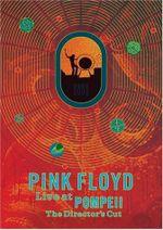 Affiche Pink Floyd : Live at Pompeii