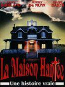 Affiche La Maison hantée