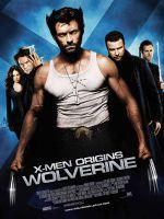 Affiche X-Men Origins : Wolverine