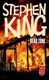 Couverture Dead Zone