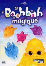 Affiche Boohbah