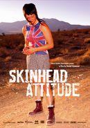 Affiche Skinhead Attitude