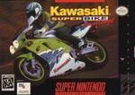 Jaquette Kawasaki Superbike Challenge