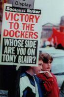 Affiche Les Dockers de Liverpool