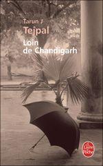 Couverture Loin de Chandigarh