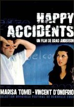 Affiche Happy Accidents