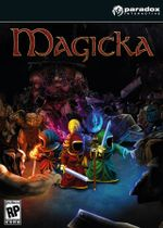 Jaquette Magicka
