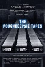 Affiche The Poughkeepsie Tapes