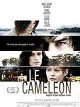 Affiche Le Caméléon